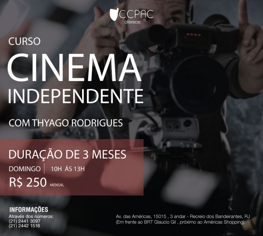 Cinema Independente