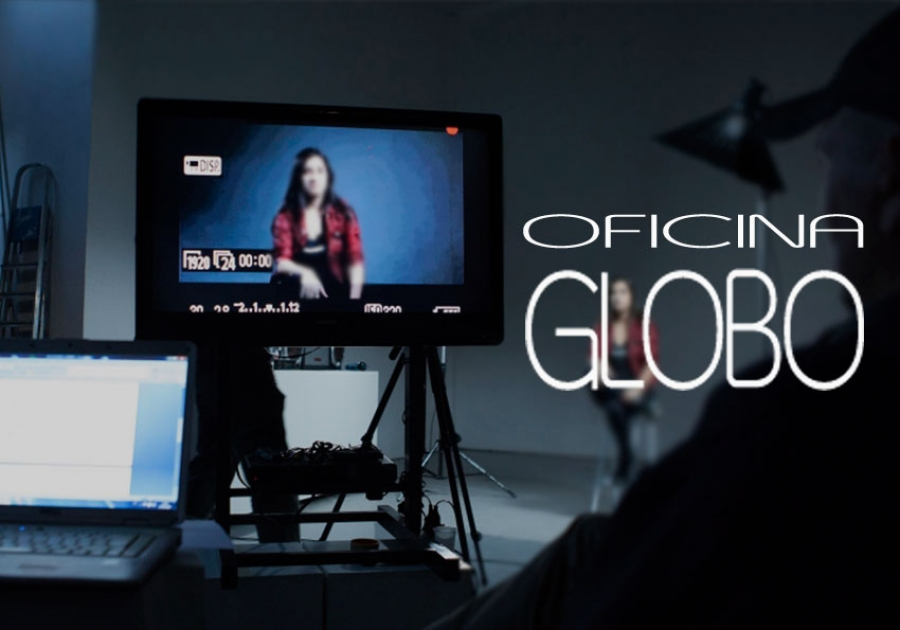 Oficinas da Globo e Record