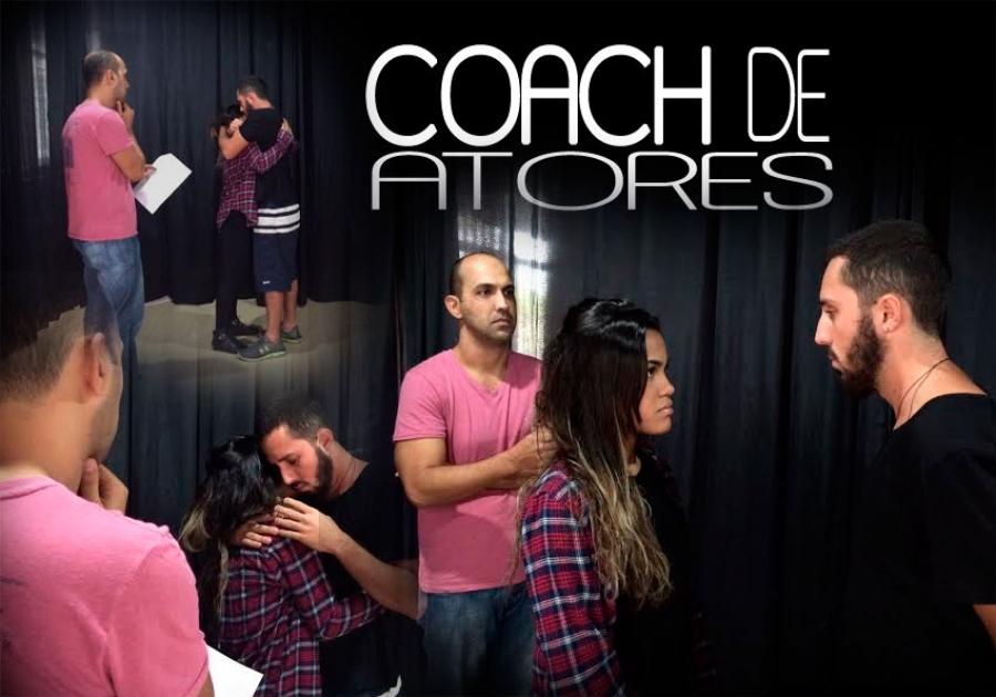 Coach de Atores