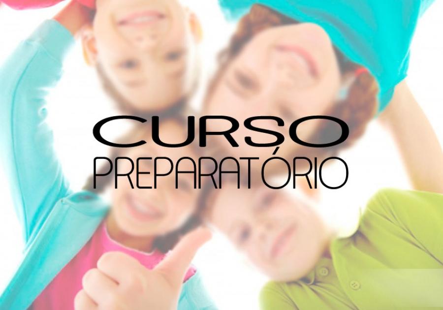 Preparatório para Crianças e Adolescentes