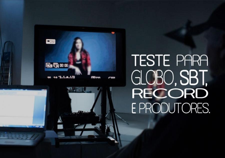 Globo / Record